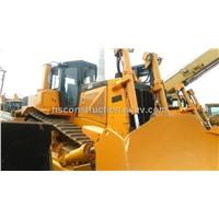 Used Bulldozer Caterpillar D8R/Second Hand CAT D8R Bulldozer