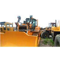 Used bulldozer D8R for sale / Used heavy machine bulldozer