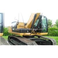 Used CAT 320D Excavator/Used Crawler Excavator