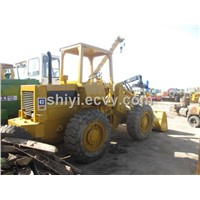 Used Wheel Loader CAT 910 Original