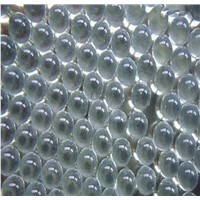 highway safety glass beads