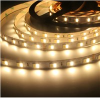 CE&RoHS approved 120leds/m Double Rows Flexible Strip LED Strip RGBW