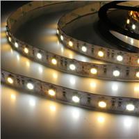 White&Warm White LED Strip color temperature adjustable LED Strip Lights