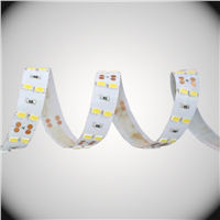 White&Warm White adjustable Warm White LED Strip 5630 112led/m DC24V