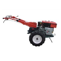 Single Axle Walking Tractor / Hand Tractor