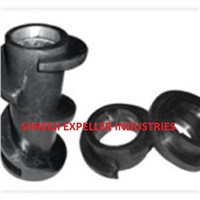 Worms for Oil Expellers / Oil Screw Press