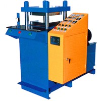 silicone mobile phone cover making machine with CE 380V