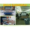 TPU/EVA Glass Laminating Machine