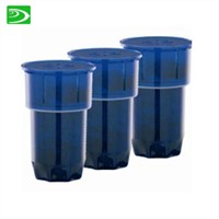 ECFC03 NINGBO Eastcooler CE certified Blue coconet carbon pitcher cartridges
