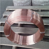 CE Certificated Submerged Arc Welding Wire (EM12)