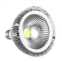 Epistar COB LED Par30 Light/E27 LED Spotlight/Bulb Lamp/Track Light 12W