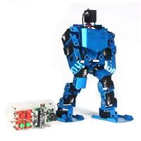 FEETECH New 17DOF Humanoid Robot  ready to play
