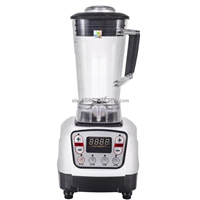 High Power Blender with Timer Function For Home Use(Modle No.: M-8618EB)
