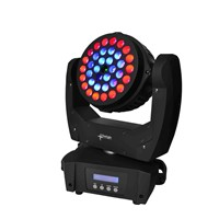LED Moving Heads with Laser