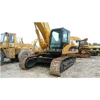 Used Excavator 330 Digger CAT 330C excavator