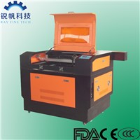 Laser Engraving and Cutting Machine Rf-5070-Co2-60w with High Quality