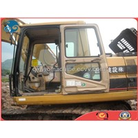 Crawler Hydraulic CAT USED Excavator 320B
