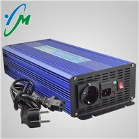 1000W DC to AC Power Inverter with Charger