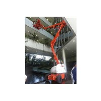 Sinoboom Hydraulic Diesel Self-propelled Articulating Boom Lift
