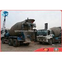 Isuzu Mini Concrete Truck Mixer (25t)
