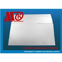 Nano Structured Compound Reflection Heat Insulation Board