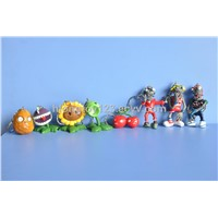 cartoon character figurines&cute figures&promotional gifts