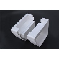 wholesale pvc end cap from manufacturer
