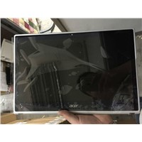 "14.0""B140XTN02.4 LCD With Touch Digitizer with bezel P/N:60.M3UN1.00 for Acer V5-471"