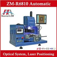 Optical alignment  laser  BGA  welding machine with original factory price