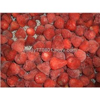 frozen/IQF Strawberry whole 15-35mm