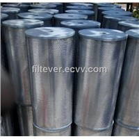 PECO 8X30 MESH ACTIVATED CARBON FILTER / 1122CAC / 1122CAC225 / 1122CBPL / 1122CRL / 1130CAC