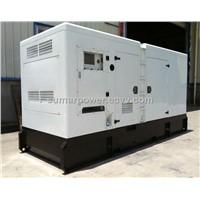 300KVA 350KVA 400KVA 500KVA Soundproof Diesel Generator