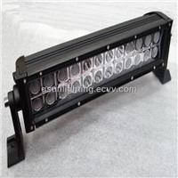 13.5 Inch 12V 72W LED light bar/LED Work Light ATV SUV Mine Boat Lamp Truck Offroad Boat 4WD