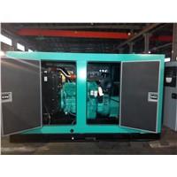 250kva 200kw Cummins Generator TB200CUM Diesel Generator