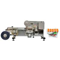 Blister Packing Machine DPP80