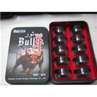 Bull Sex Pills Male Sex Enhancer