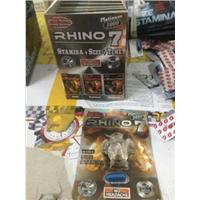 Rhino 7 Sex Pills Male Sex Enhancer