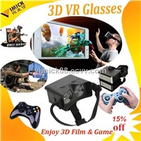 Newly Listed Headset Smart Phone 3D Glasses Virtual Reality