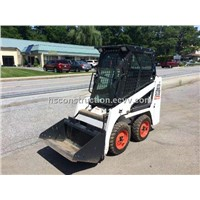Used Bobcat Skid Steer Loader/Mini Skid Steer Loader Bobcat
