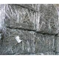 alominum wire  scrap