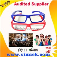 brand new Polarized 3D Glasses for 3D mivies games hot gift