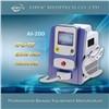 IPL+RF skin care beauty equipment