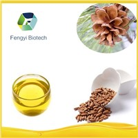 Pine nut oil from ISO, HALAL certified manufacturer with best price