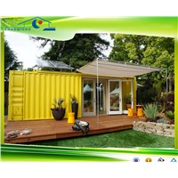 China Cheaper Price Mobile Container House For office/Living