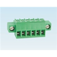 Equivalent Plug-in Terminal Block Connector for PCB IEC60998, IEC61984, UL1059, UL486E, CSA