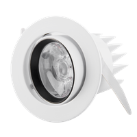 COB LED Down Light/LED Downlights/LED Down Lighting For Home Decoration GNH-DL-P-12W-A