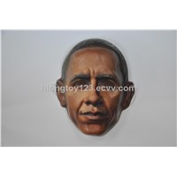 PVC /PET/PS/EVA masks supply for kinds of party