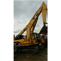 Caterpillar 320b (20 Ton) Hydraulic Used Excavators