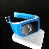 2015 Newest Watch GPS Tracker