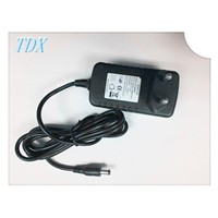 Rotatable Design AC power charger  for portable dvd player
